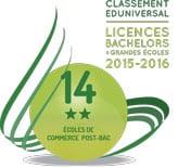 classement smbg 2016 esm-a programme grande ecole 14